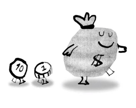 Goodwings money