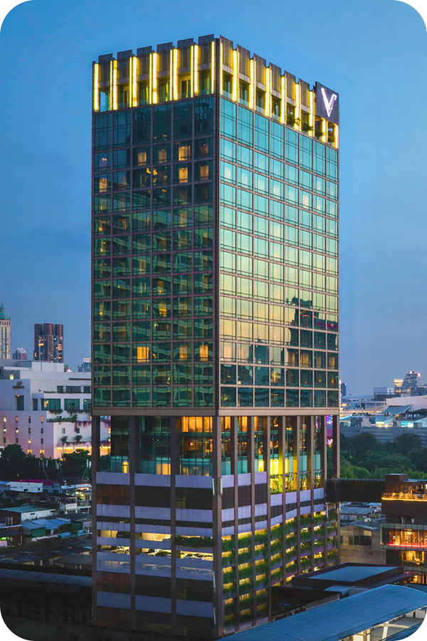 Goodwings vie hotel bangkok